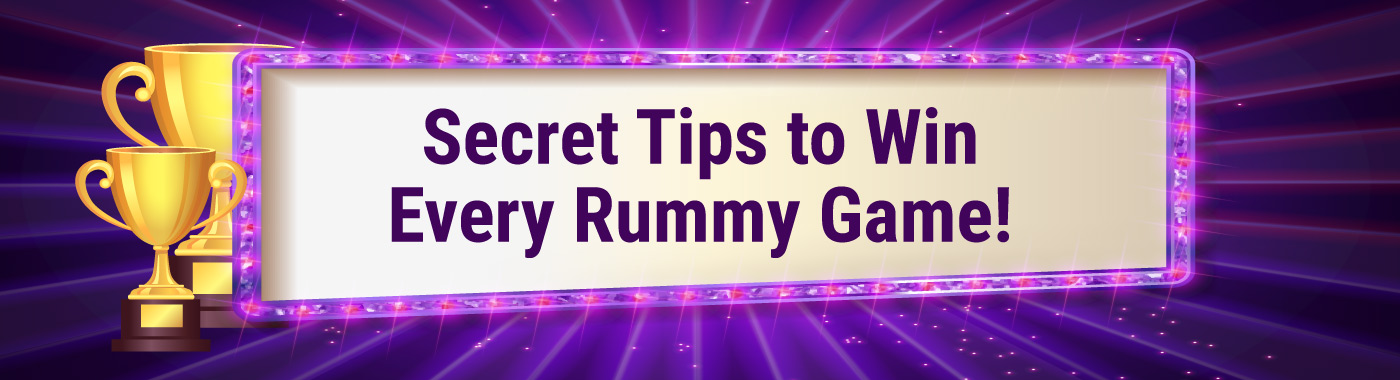 Play Rummy at RummyCulture- Secret Tips to Win Every Rummy Game