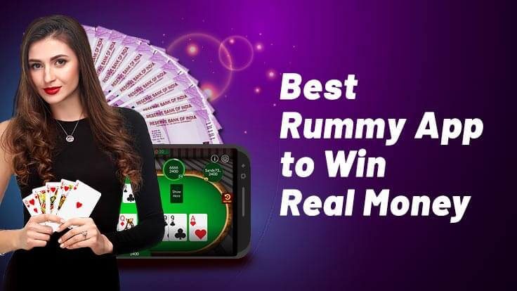 Best rummy app to earn money with your circle of friends