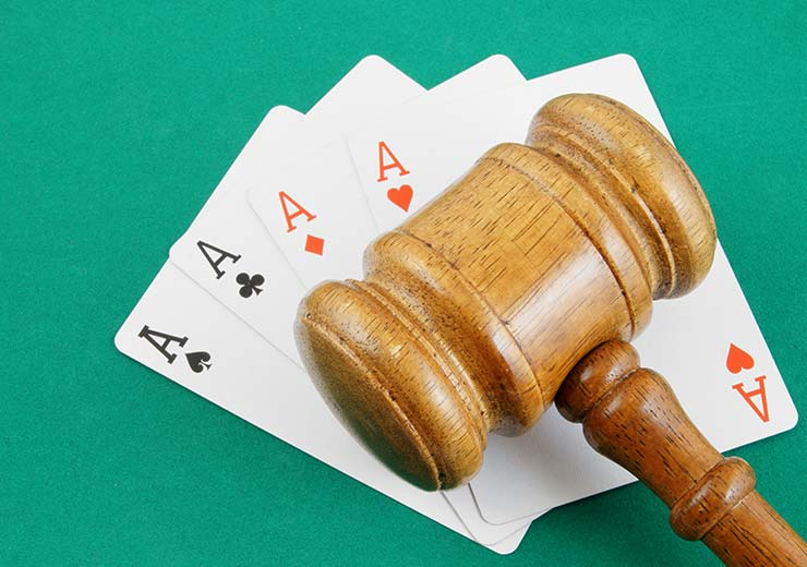 What Is The Legal Status of Rummy In India