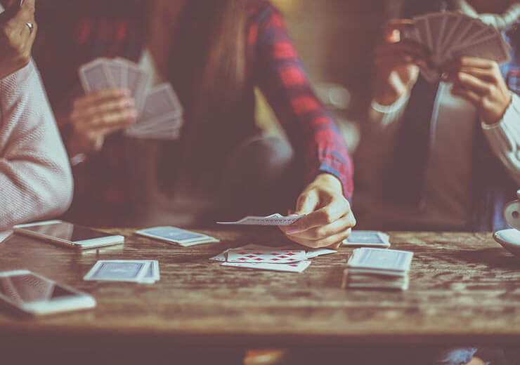 Types of Rummy Players You will Find Online