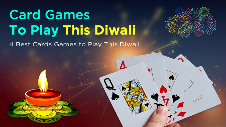 4 best cards games to play this Diwali