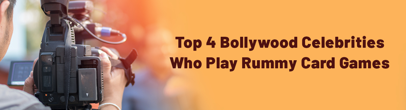 Top 4 Bollywood Celebrities Who Play Rummy Card Games , classic rummy, rummy online, rummy game, gin rummy, Indian rummy, junglee rummy, rami card game, rummy card game free, ultimate rummy, real money earning games