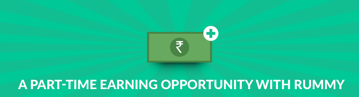 How Playing Rummy Could be a Part-Time Earning Opportunity