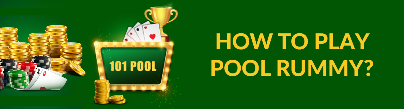 How To Play Pool Rummy