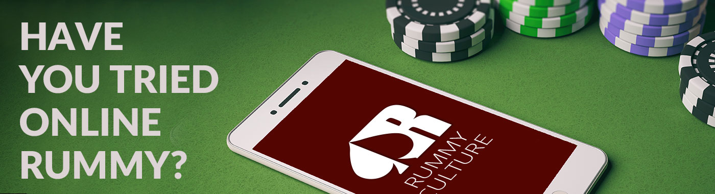 Online Rummy is Better than Offline Rummy