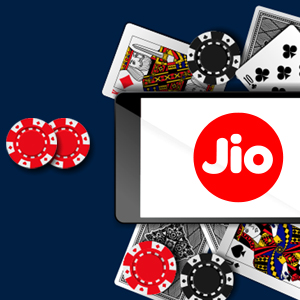 How Reliance Jio can be Helpful for Mobile Rummy
