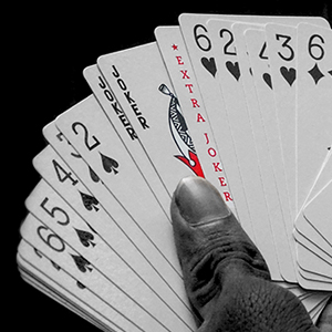 What is the role of Joker in Indian Rummy 13 card game