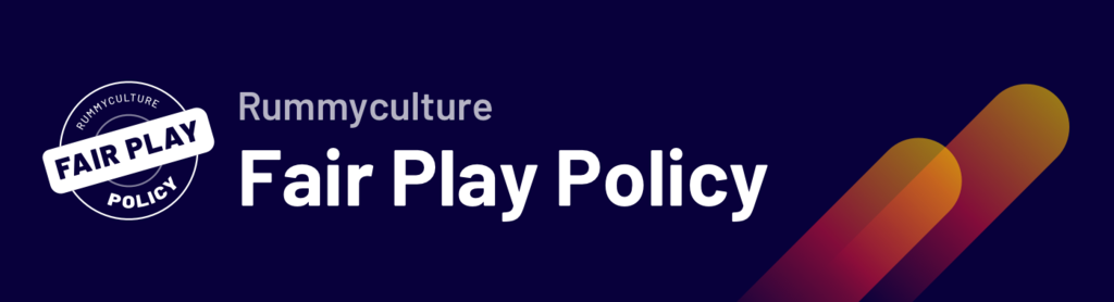 Rummyculture Fair Play Policy Banner Image