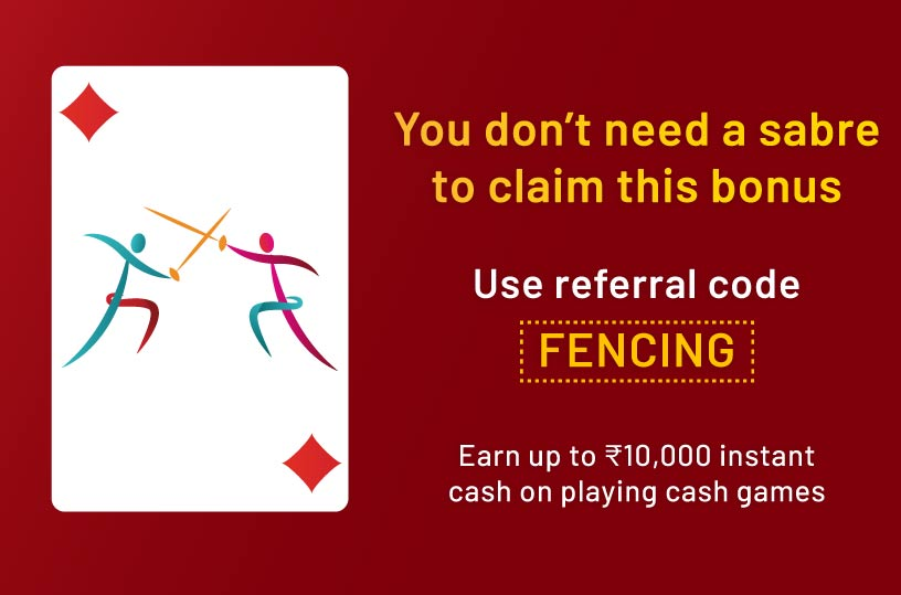 Use Referral FENCING to get exclusive offers for Olympics