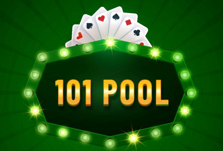 101 Pool Rummy