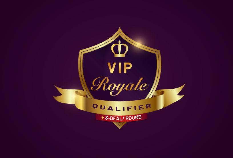 VIP-Qualifier