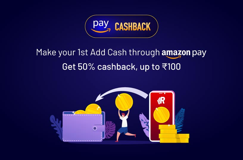 Amazon Pay 100 Offer