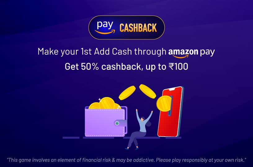 Exclusive Amazon Pay Offer Cashback Spinwin August 2021